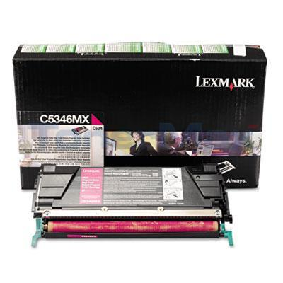 LEXMARK C534 RP TONER MAGENTA TAA 7K